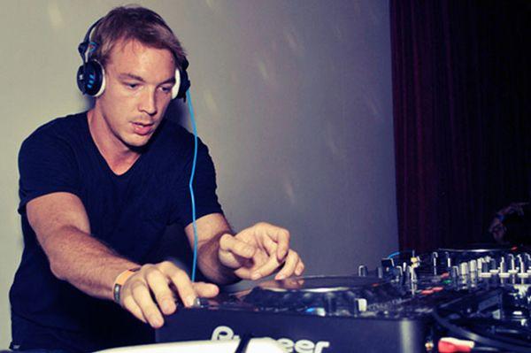 Prestasi DJ Diplo