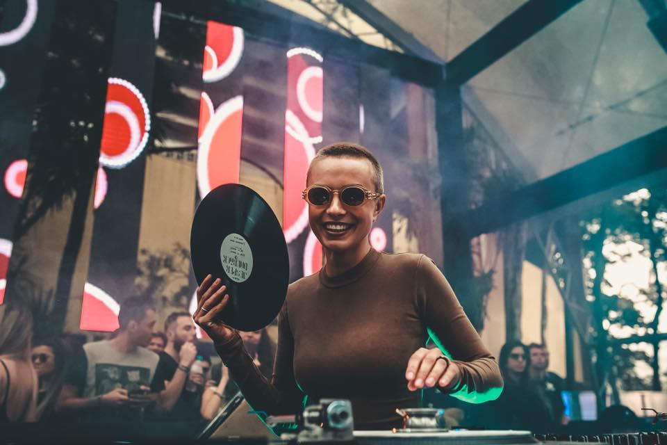 DJ Wanita Terbaik Dunia