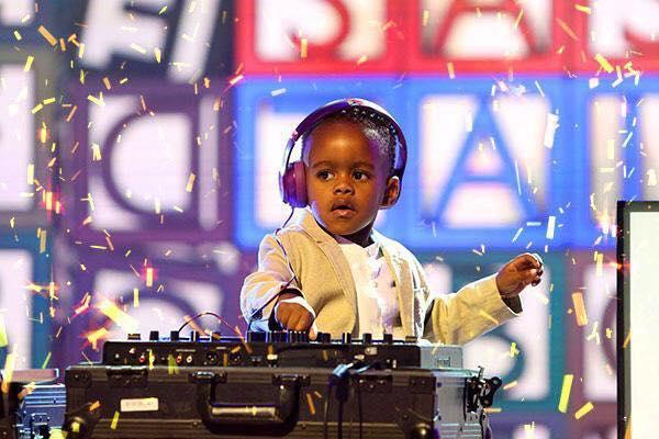 DJ Berusia Muda Yang Populer di Dunia