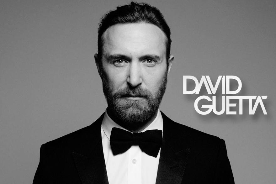 Mengetahui Tentang David Guetta