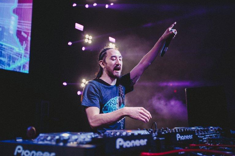 Para DJ Terkaya di Dunia Saat Ini